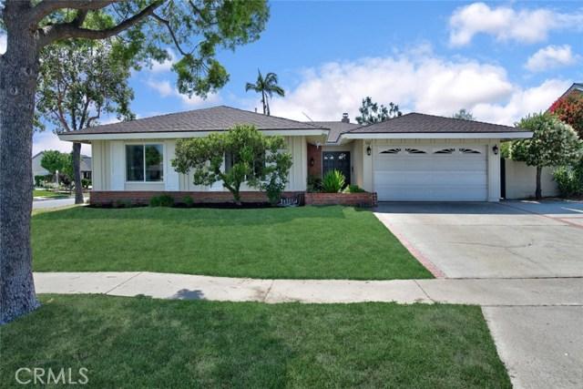 1205 Lasterbrook Street, Placentia, CA 92870