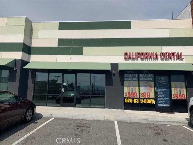 4141 S Nogales Street A103, West Covina, CA 91792