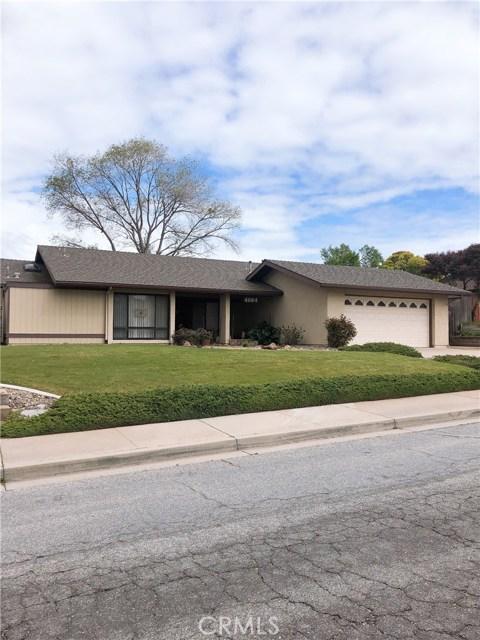4684 Stillwell Road, Santa Maria, CA 93455