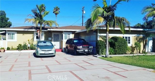 12662 CHAPARRAL Drive, Garden Grove, CA 92840