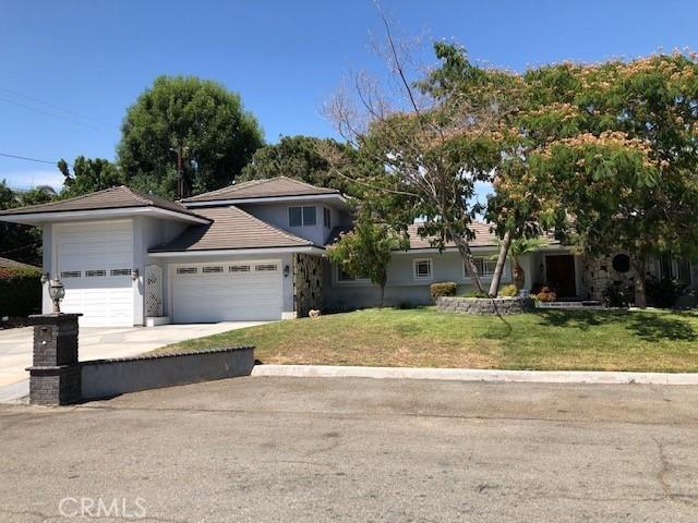 Photo of 5321 Grandview Avenue, Yorba Linda, CA 92886