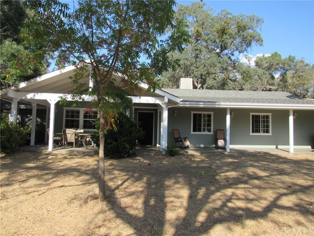 35839 Wells Road, Coarsegold, CA 93614