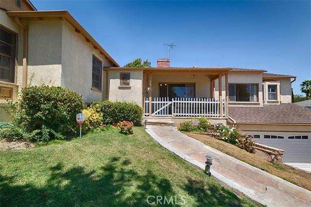 3819 Chanson Drive, View Park, CA 90043