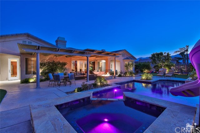 22 Champagne Circle, Rancho Mirage, CA 92270