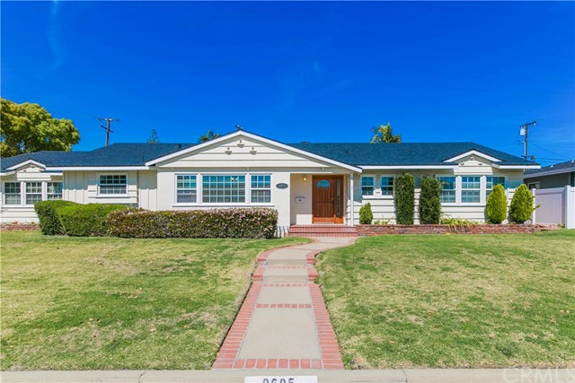 9605 Gainford Street, Downey, CA 90240