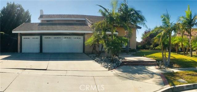 960  Brandywine Lane, Corona, California