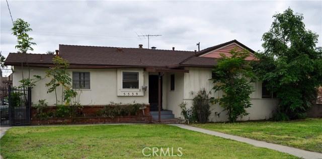 5539 Palo Verde Street, Montclair, CA 91763