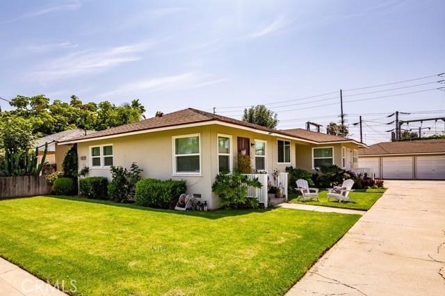 226 N Clark Street, Orange, CA 92868