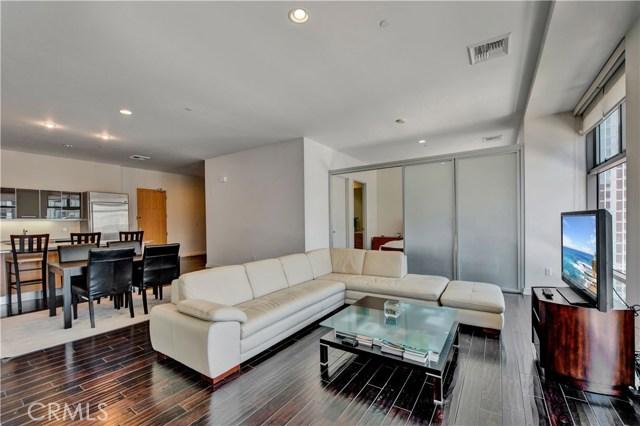 801 S Grand Avenue 1502, Los Angeles, CA 90017