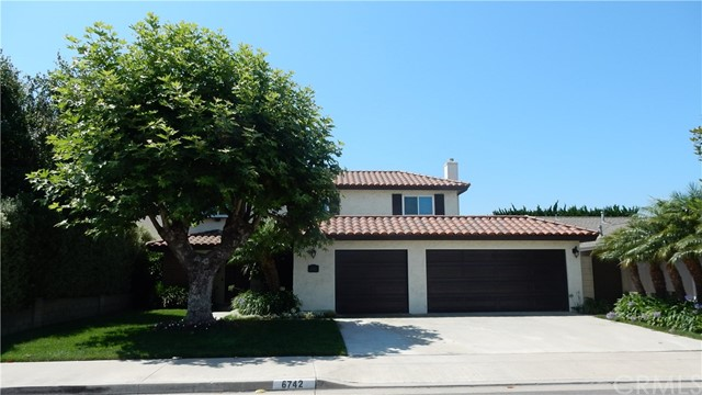 6742 Defiance Drive, Huntington Beach, CA 92647