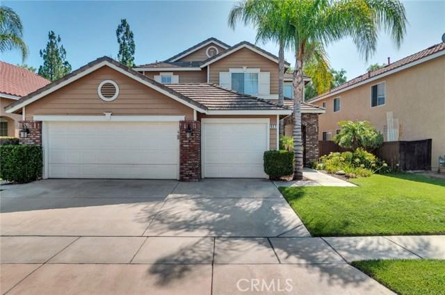 927 Allegre Drive, Corona, CA 92879