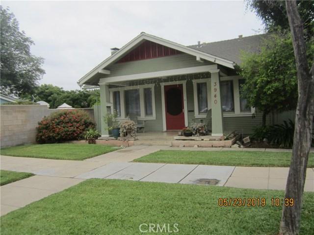 3940 Redwood Drive, Riverside, CA 92501