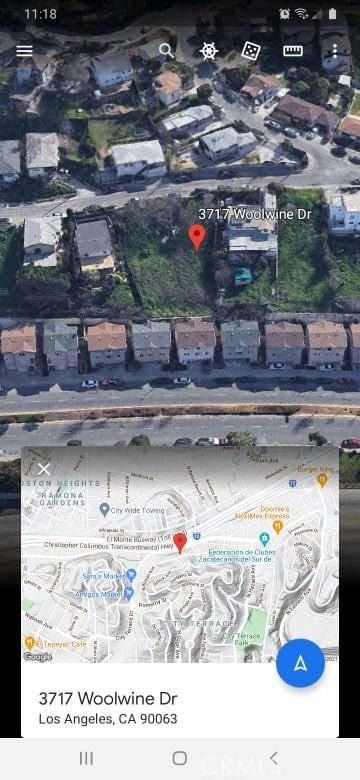 3717 Woolwine, City Terrace, CA 90063 Photo 2