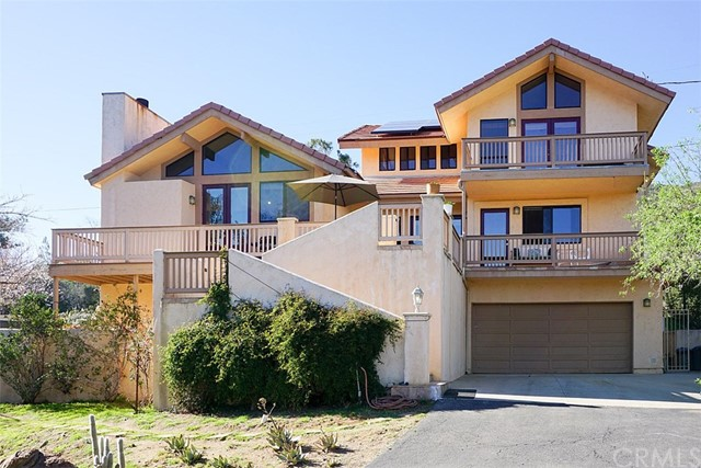 13780 Calle De Los Pinos Road, Ortega Mountain, CA 92530