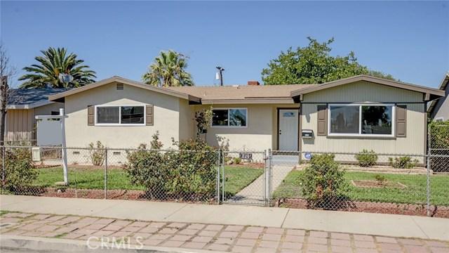 16241 Lassen Street, North Hills, CA 91343