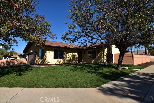 12954 Valley Springs Drive, Moreno Valley, CA 92553