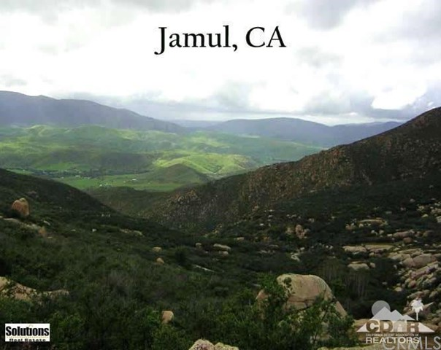 Deerhorn Valley Road, Jamul, CA 91935