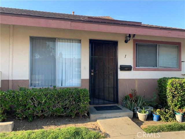 2500 S Salta Street 1, Santa Ana, CA 92704