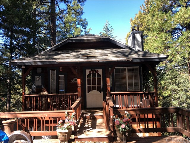 31686 Christmas Tree Lane, Running Springs, CA 92382
