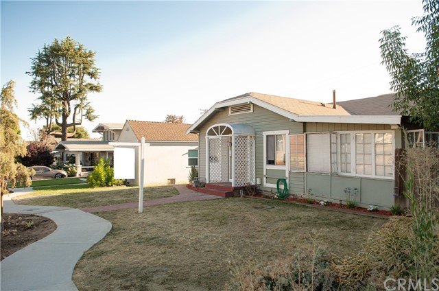 6511 Painter, Whittier, CA 90601