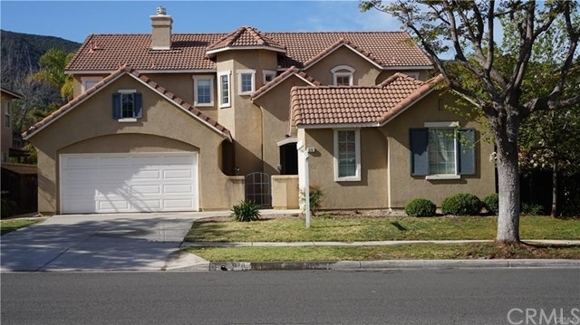 978 W Orange Heights Lane, Corona, CA 92882