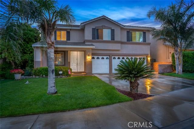 5736 Riverwood Lane, Fontana, CA 92336