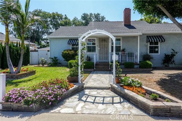 4504 Keever Avenue, Long Beach, CA 90807