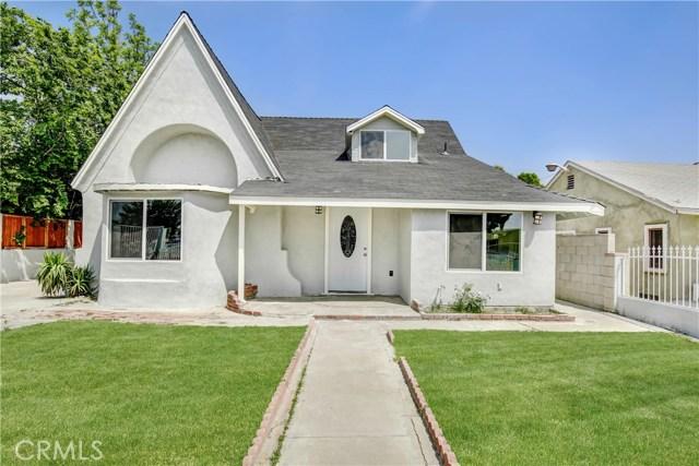 1171 Bobbett Drive, San Bernardino, CA 92410