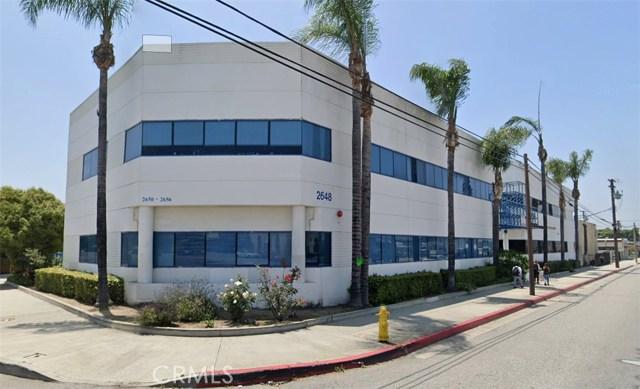 2648 Durfee Avenue, El Monte, CA 91732