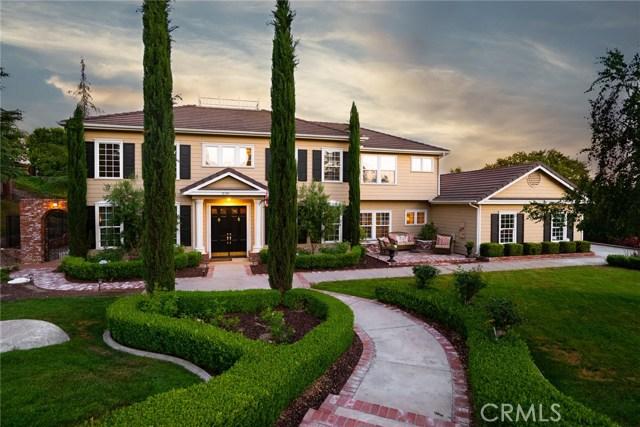 18385 Moss Road, Riverside, CA 92508