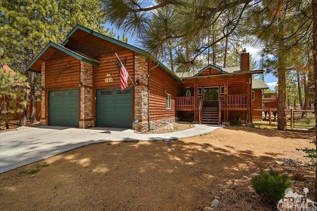 149 Pinon Place, Big Bear, CA 92314