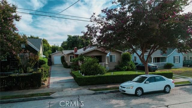 12408 Orange Drive, Whittier, CA 90601