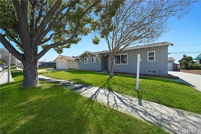 16294 Heathfield Drive, Whittier, CA 90603