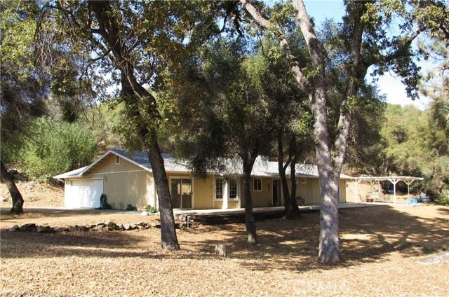 4625 Usona Road, Mariposa, CA 95338