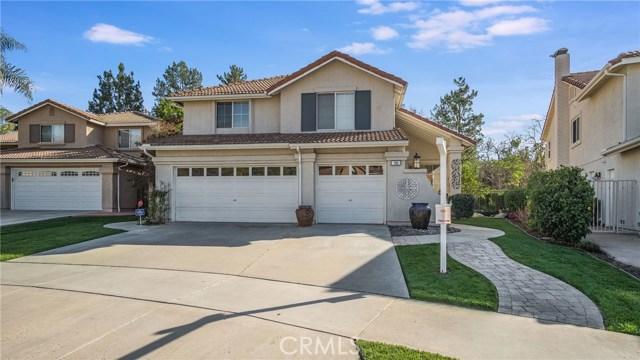 708 Oakcrest Avenue, Brea, CA 92821