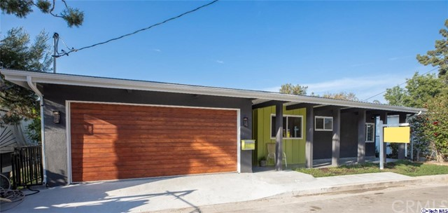 4451 San Andreas Avenue, Mount Washington, CA 90065