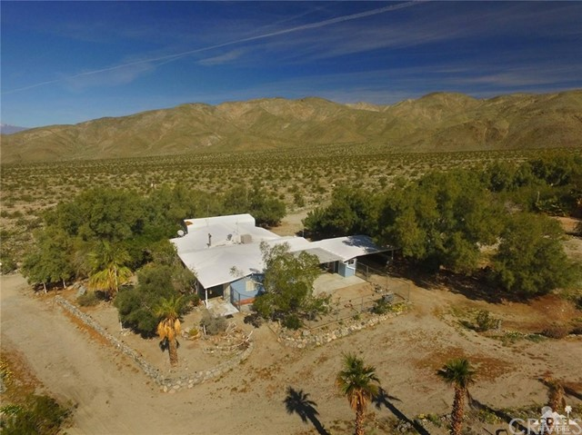 75760 Skyline Drive, Desert Hot Springs, CA 92241
