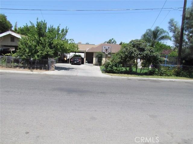 2435 S 9th Street, Fresno, CA 93725