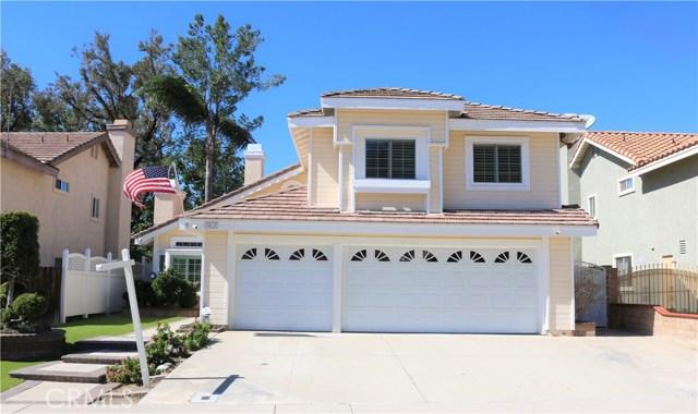 6828 Parma Place, Rancho Cucamonga, CA 91701