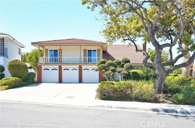 1701 Summer Lawn Way, Hacienda Heights, CA 91745