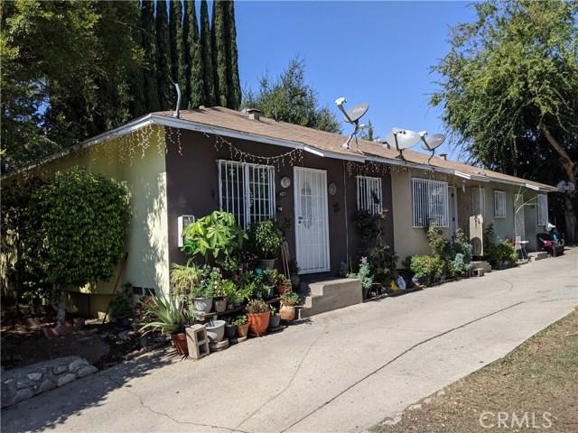 645 N Los Robles Av, Pasadena, CA 91101 Photo