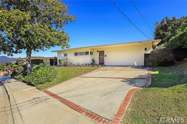 688 S Bradshawe Avenue, Monterey Park, CA 91754