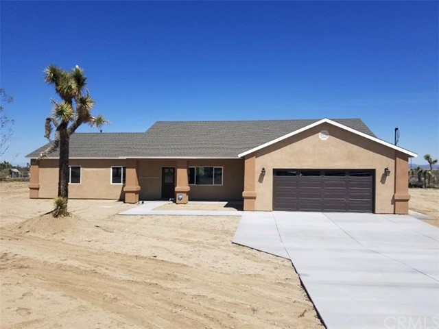 5710 White Fox, Phelan, CA 92371
