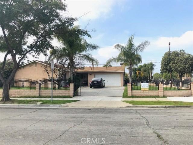 1138 Carmanita Avenue, Pomona, CA 91767