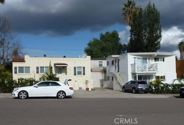 4305 Lamont Street, San Diego, CA 92109