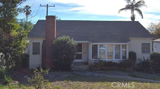 82 Laurel Drive, Altadena, CA 91001