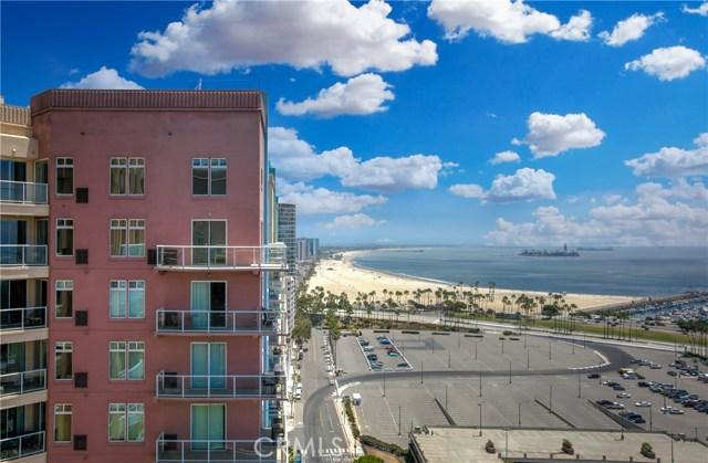 388 E Ocean Boulevard P17, Long Beach, CA 90802
