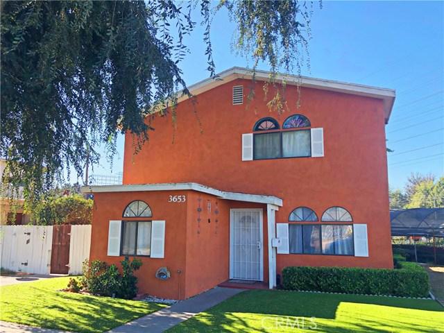 3653 Denver Avenue, Long Beach, CA 90810