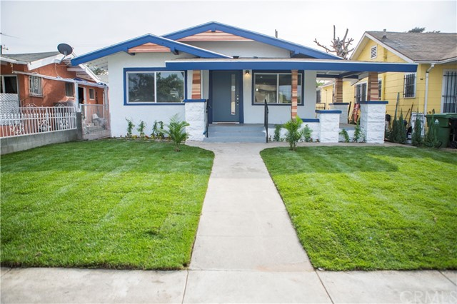 1844 W 38th Place, Los Angeles, CA 90062