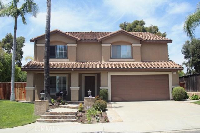 20 Via Arribo, Rancho Santa Margarita, CA 92688